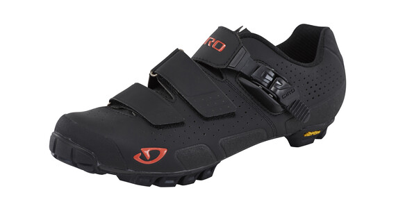 Giro Code VR70 schoenen Heren zwart